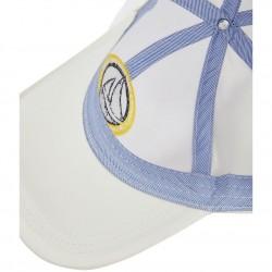 Twill cap for boys