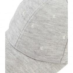 Unisex children's jersey cap