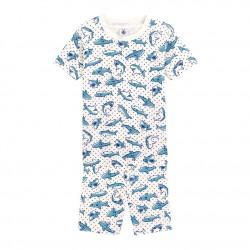Boys' Snugfit Short Pyjamas