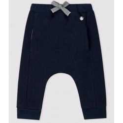 Baby boy's fleece trousers
