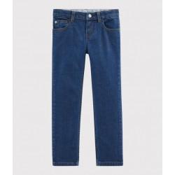 Boys' Denim Trousers