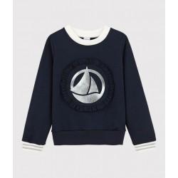 Girls' Sweatshirt
