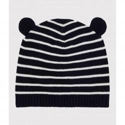 Baby boys' bonnet
