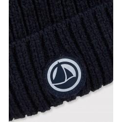 Boys' Woolly Hat