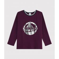 Boys Silkscreen T-shirt