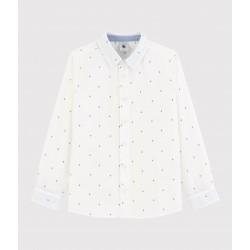 Boys' Printed Shirt