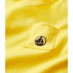 Boys' Short-Sleeved Jersey T-Shirt